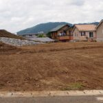 寺尾分譲地・2区画 広々敷地に武甲山を望む住宅地